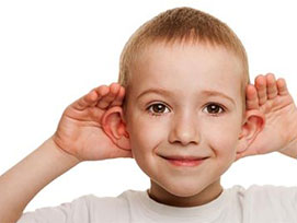 无线助听器方案