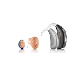 Quantum² 蓝调助听器