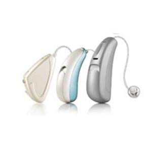 Moxi²迷你助听器