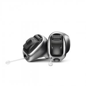 峰力钛斗系列Virto B-Titanium耳内式 钛合金定制型