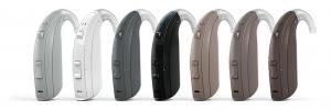 瑞声达恩佐 (ReSound ENZO)大功率耳背式助听器