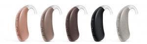 瑞声达米格(ReSound Magna)米格2助听器